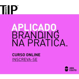 Ana Couto promove curso de Branding Aplicado