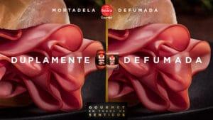 Seara Gourmet aguça os cinco sentidos em nova campanha.