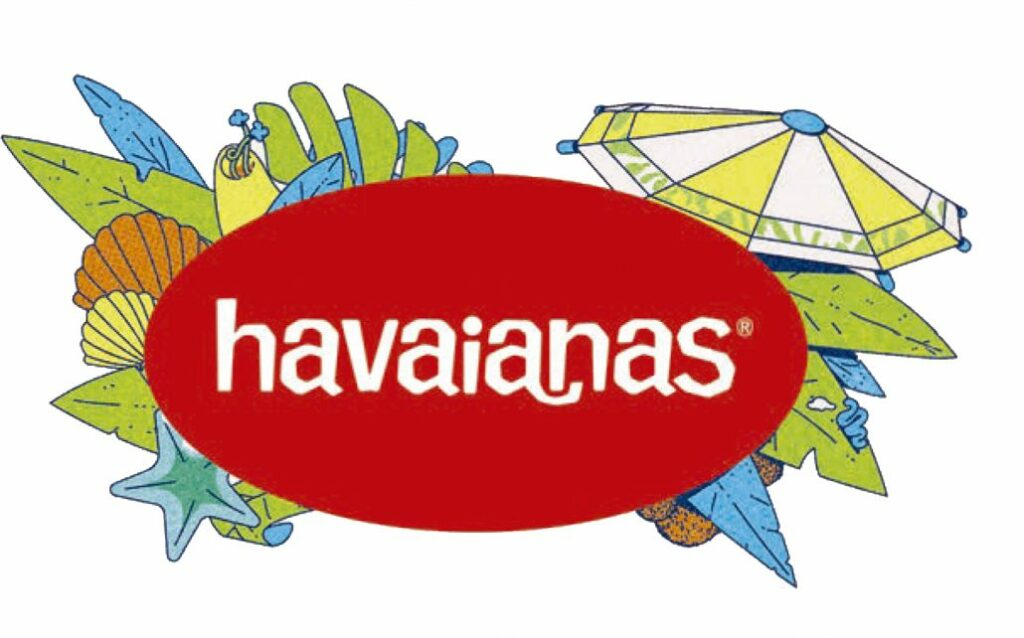 """A Havaianas lança o movimento """"Havaianas Casual - Só vai"""", encorajando homens a aderirem ao estilo e conforto da marca em qualquer ocasião."""