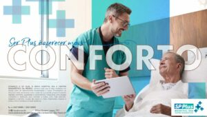 A Godiva Propaganda anuncia a conquista da conta do Hospital SP Plus. A agência irá então atender e dar suporte ao Hospital paulistano.