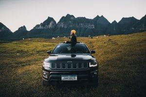 Dia da Fotografia: Jeep faz homenagem aos jeepeiros fotógrafos.