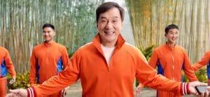 """A Shopee lança a campanha """"9.9 Super Shopping Day"""" estrelada por Jackie Chan, abrindo a temporada de compras de fim de ano."""