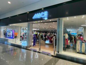 C&A lança novo conceito de loja para reposicionar sua marca esportiva ACE.
