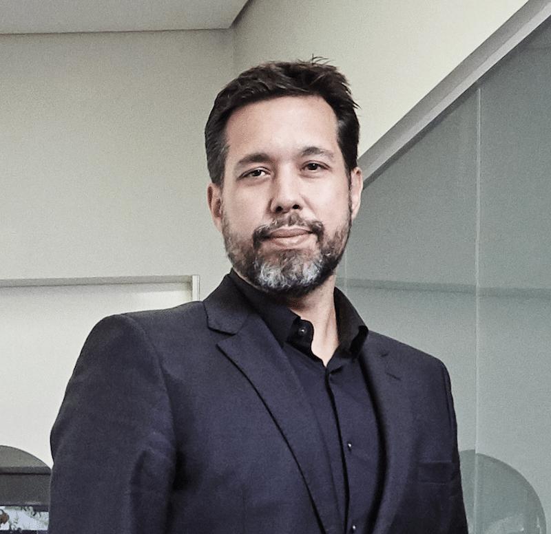SoftBank Group nomeia Eduardo Vieira como Head de Comunicações.