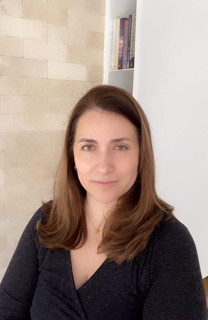 Ana Pugina é a nova head de Marketing da Epson no Brasil.
