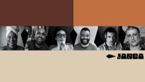 JANGA é a nova produtora de som que chega ao mercado impulsionando a equidade racial na produção de trilhas sonoras publicitárias.