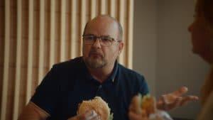 Burger King convida seus clientes a saírem de suas lojas sem pagar.