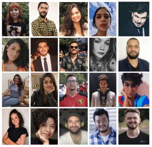 A Ogilvy Brasil anunica 20 novos reforços na equipe, que chegam para integrar as áreas de criação, social media, planejamento e atendimento.