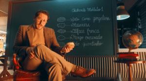 "McDonalds's apresenta o ""Chickenês"", a língua oficial dos McChicken Lovers."
