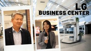 LG Business Center
