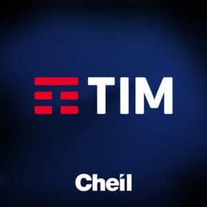 TIM escolhe Cheil Brasil para liderar novo projeto de varejo.