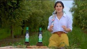 """A Andorinha anuncia a websérie inédita """"O Nosso Olival"""", apresentada por Miriam Dias, guia do Lagar do Marmelo."""
