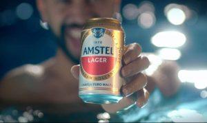 Amstel anuncia nova fase de campanha que integra sua plataforma de diversidade, e incentiva as pessoas a serem quem elas realmente são.
