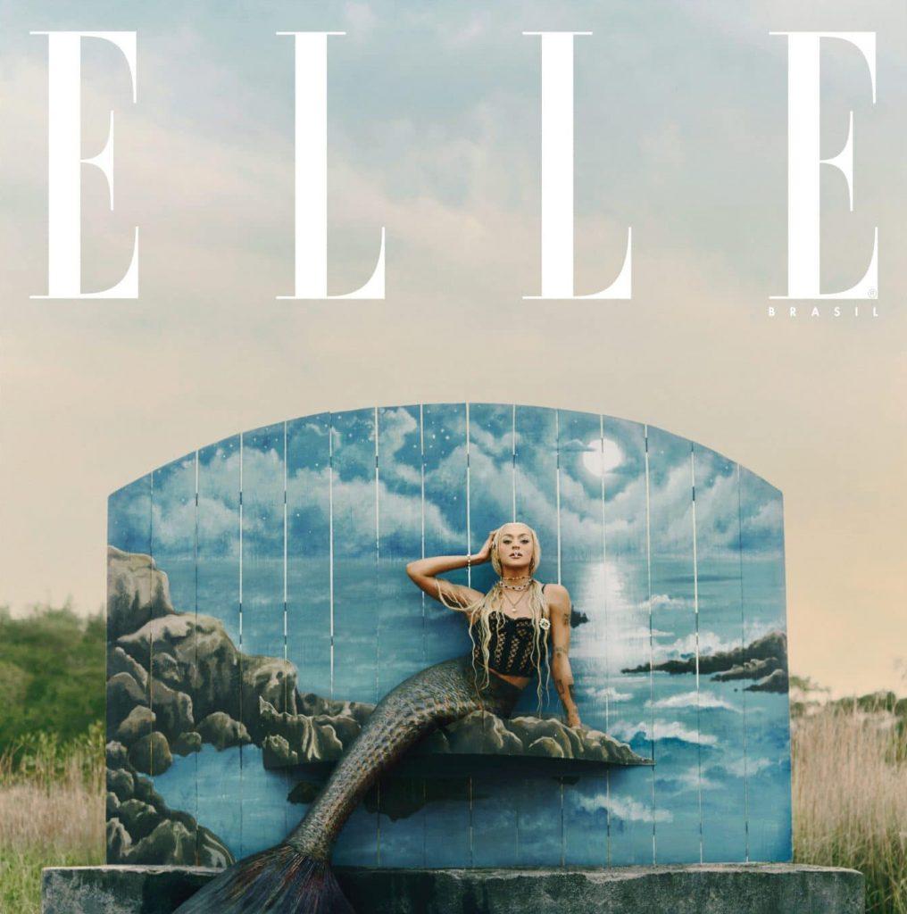 ELLE Brasil anuncia novidade para os assinantes da revista, que agora poderão escolher a capa da revista que vão receber em casa