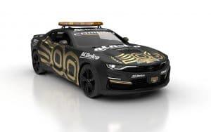Chevrolet comemora 500 corridas na Stock Car e resgata parceria histórica.