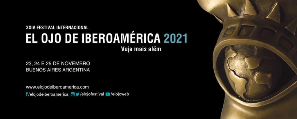 El Ojo de Iberoamérica anuncia inscrições para o prêmio Melhor Ideia Latina para o Mundo.