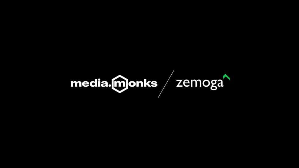 S4Capital anuncia fusão com Zemoga.