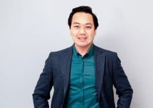 Plamev Pet anuncia Daniel Katumata como diretor de marketing, comunicação e vendas.