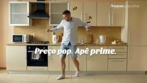 A Agência Newton assina a campanha de lançamento do Marka Guarulhos Lago dos Patos, empreendimento imobiliário da Marka Prime Residencial.