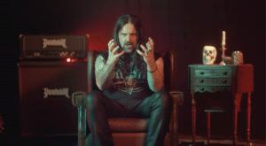 O PENTAKILL, banda de heavy metal da Riot Games, convocou Andreas Kisser para participar da divulgação de seu terceiro álbum de inéditas.