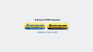 A agência Ampfy anuncia a chegada da New Holland como cliente, e comemora mais uma conquista em 2021, quando completa 10 anos de atuação.