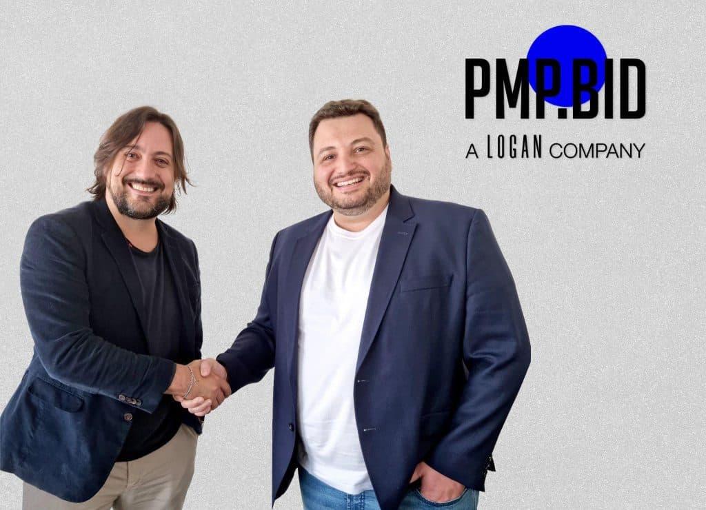A PMP.BID anuncia a chegada de Luciano Ottaviani para posição de Head of Sales, posição criada recentemente devido ao crescimento da empresa.