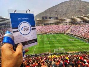 Absolut Sport convoca Joel Santana para final da Libertadores.