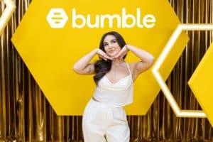 O Bumble, em parceria com Kéfera, lançou um vídeo campanha para falar sobre as dúvidas sobre voltar a se relacionar de forma presencial.