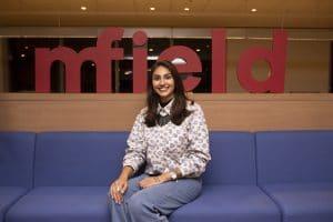 A MField anuncia a contratação de uma nova equipe de atendimento da empresa. Viviane Costa é a responsável pela liderança do núcleo.