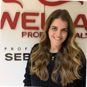 Wella Company anuncia a executiva Ana Paula Fischer, para o cargo de Diretora de Marketing das categorias Professional e Retail Hair Brasil.