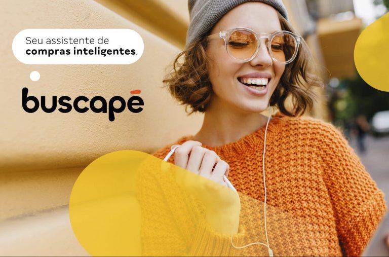 O Buscapé passa por rebranding que valoriza os 20 anos de história orientando e simplificando o e-commerce para o grande público.