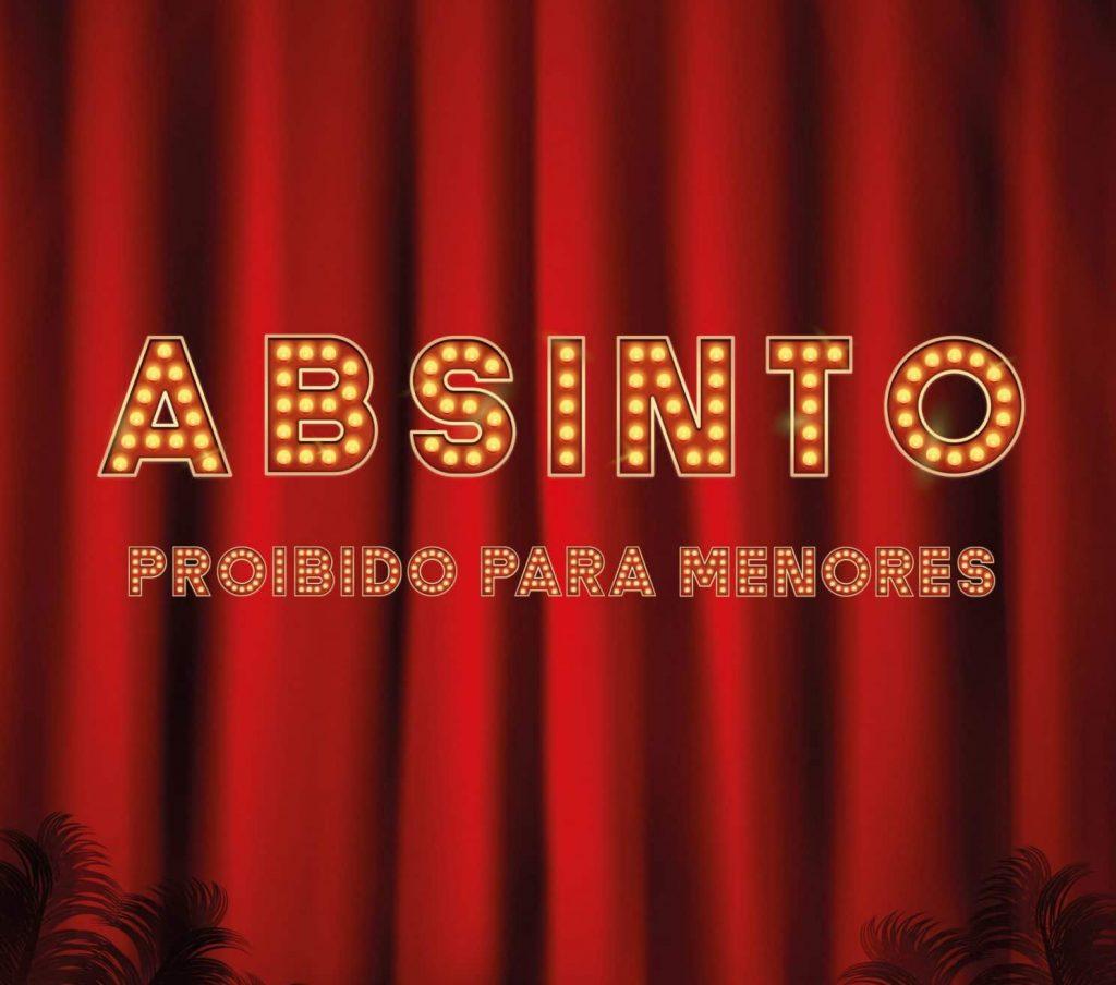 Absinto, tradicional linha da Água de Cheiro, ganha destaque no mês de outubro, em uma campanha inspirada nas festas dos anos 1920.