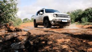 """A Jeep cria, em parceria com a plataforma digital The Summer Hunter para o Dia das Crianças, o projeto especial """"Aventurinhas Sem Filtro""""."""