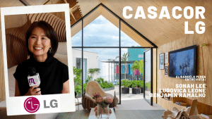Casacor 2021: LG une tecnologia, sustentabilidade e design na casa assinada por Guto Requena