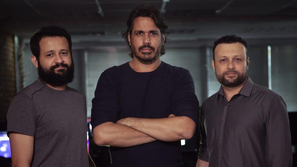 Sócios da Bóson Post lançam o estúdio de animação Y42, focada em atuar no desenvolvimento criativo de grandes projetos.