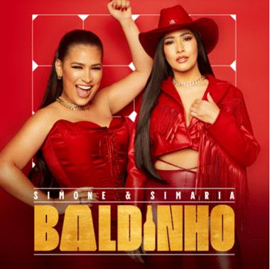 """Brahma, para comemorar a grande parceria com a dupla Simone e Simaria, estreia a música, que tem tudo para virar um hit, """"Baldinho""""."""