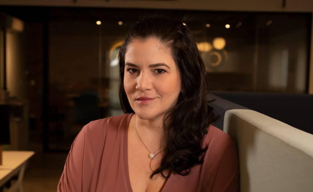 Tatiana Fischer assume cargo de CMO da Órigo Energia.