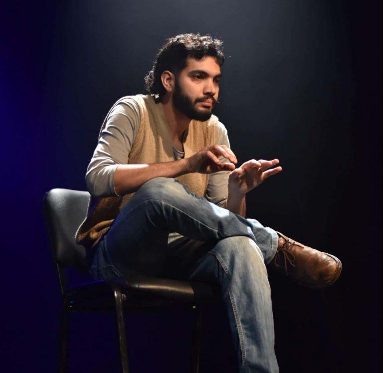 O Porta dos Fundos anuncia a contratação de Guilherme Tomé, improvisador criativo com experiência no teatro e TV, como novo Head de Roteiros.