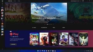 Microsoft lança versão do Windows 11.