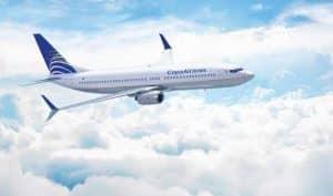 A Copa Airlines aderiu ao Compromisso 25by2025 da IATA, iniciativa para melhorar a representação feminina na indústria de aviação.